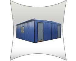 Link up office cabin / container